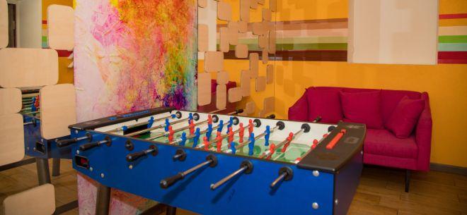 Рестобар и караоке Labirint, 7