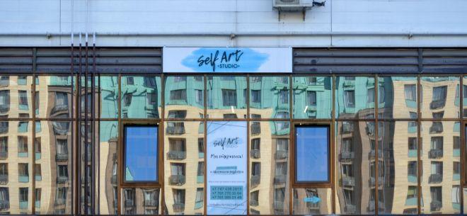 Self Art Studio, 10