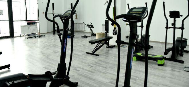 Студия персонального фитнеса GET FIT, 4