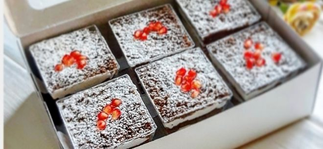 Кондитерская Kami Bakery, 7