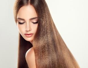 Время перемен! Стрижки, укладки, лечение волос, ламинирование и другие услуги со скидкой до 76% от мастера Фахри!