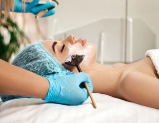 Косметологические услуги для лица в медицинском центре Qazaq Med со скидкой до 60%!