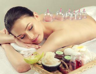 Баночный, медовый, классический массаж и другое в медицинском центре Qazaq Med со скидкой до 60%!