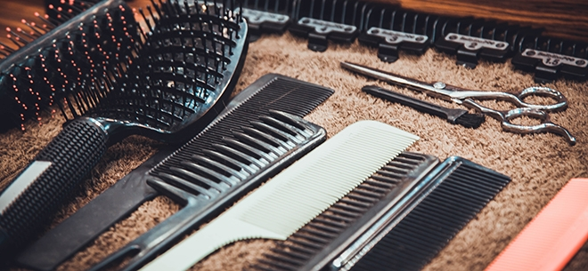 Barbershop Versal, 3