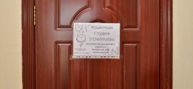 Языковая студия SOwlmates, 5