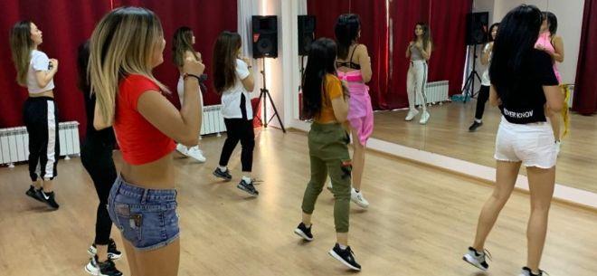 Студия танца ARTIST, 2