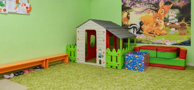 Детский центр развития HappyKid, 5
