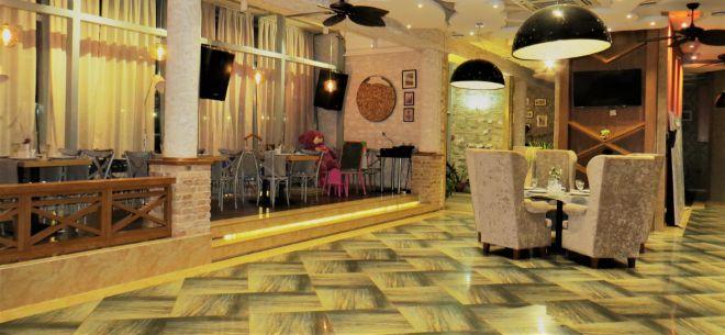 Рестобар «ОБЛ@КО»