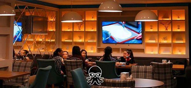 Ресторан OSMINOG, 2