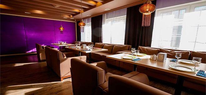 Ресторан OSMINOG, 5