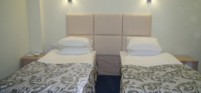 Astana Baiterek Premium Hotel, 5