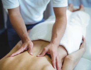 Антицеллюлитный и лимфодренажный массаж, а также массаж по зонам для мужчин и женщин в салоне красоты NG со скидкой до 56%!