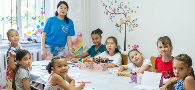 Детская творческая студия BRAVOKIDS, 1