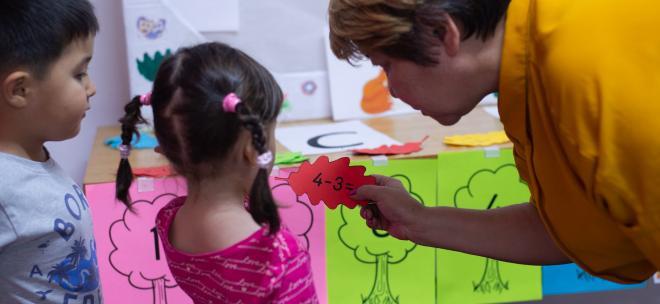 Детская творческая студия BRAVOKIDS, 4