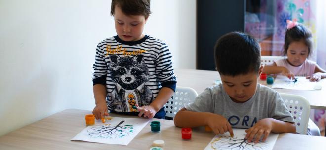 Детская творческая студия BRAVOKIDS, 7