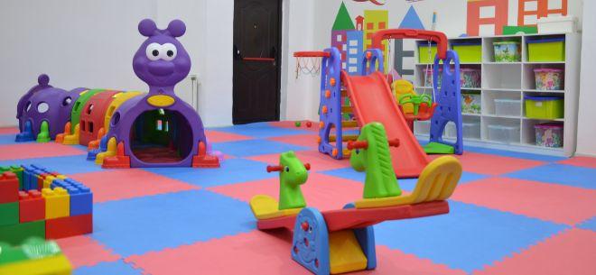 Детский игровой центр Lego City, 5