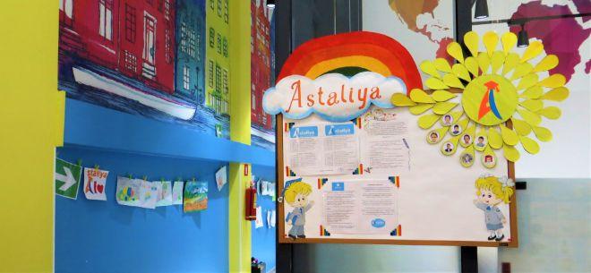 Образовательный центр Astaliya