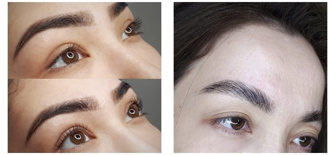 Lash and Brow Lover, 2