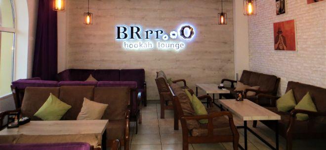 Lounge бар «Winnie ПЫХ», 6