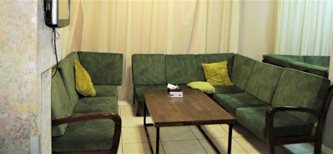 Lounge бар «Winnie ПЫХ», 8