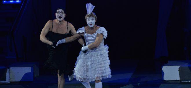 Московский цирк в Нур-Султане, 8