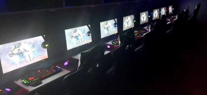 Игровой клуб iNhoMe, 2
