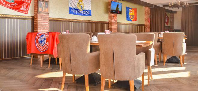 Rublevka Bar, 2