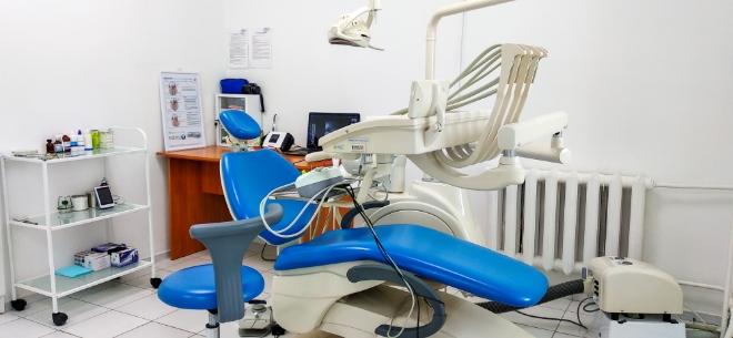 Стоматология Mr. Dent, 2