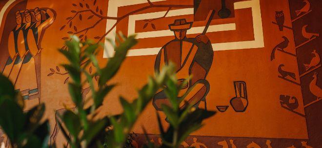 Ресторан Aral, 10