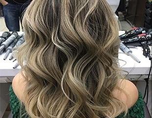 Hair-услуги для женщин и мужчин по турецкой технологии в салоне красоты IYI KAYI со скидкой до 57%!