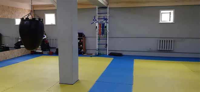 Спортивный клуб «Азимут», 5