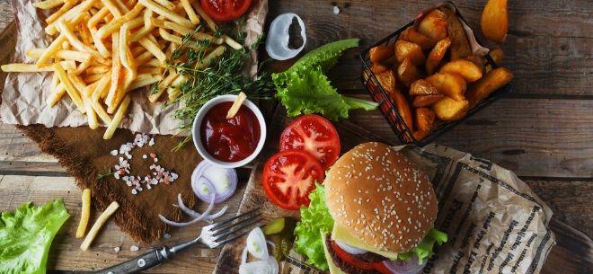 Khabaz burger, 4