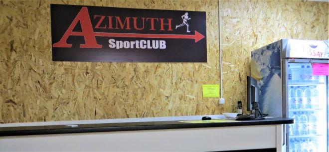 Спортивный клуб «Азимут», 7