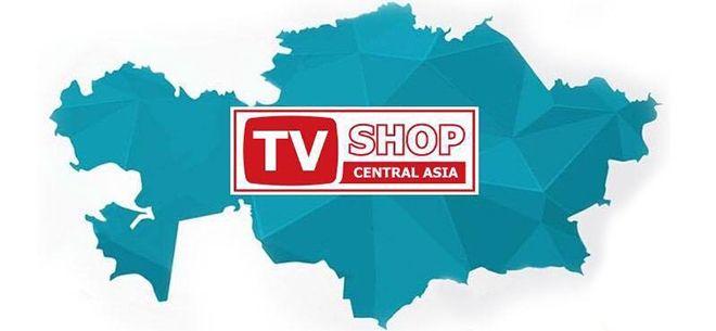 TV Shop Central Asia