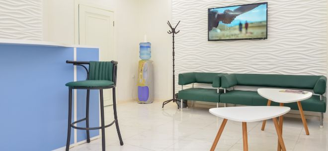 Медицинский центр «Вектор», 5