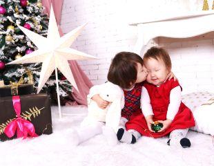 Запечатли яркие моменты своей жизни! Новогодняя семейная фотосессия, корпоратив, девичник, день рождения, а также индивидуальная фотосессия, LoveStory, «Буду мамой» со скидкой до 70% от фотографа Салтанат!