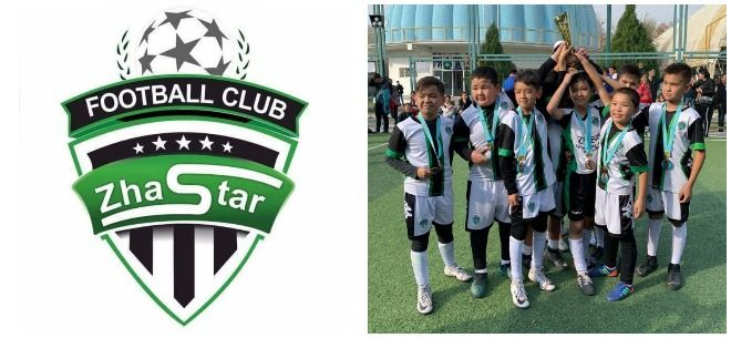 ZhaStar Football Club, 1