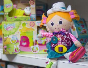 Подарите ребенку мечту! Куклы LOL Surprise! и MONSTER HIGH, гоночный трек HOT WHEELS, Трасформеры и другие игрушки и подарки для детей со скидкой до 30% в магазине Poomba.kz!