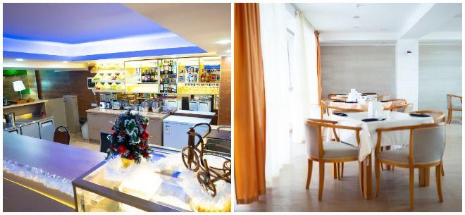 Beis Spa Resort Hotel, 8