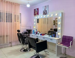 Женские и мужские стрижки, а также прически в салоне красоты Barkhat_beauty_salon со скидкой до 70%!