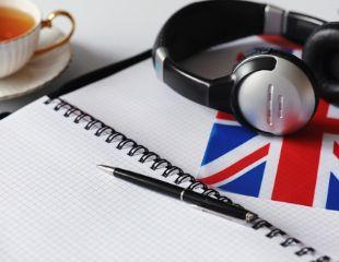 Английский не выходя из дома — аудио-уроки от преподавателя с 25-летним стажем от English Easy and Unique со скидкой 50%!