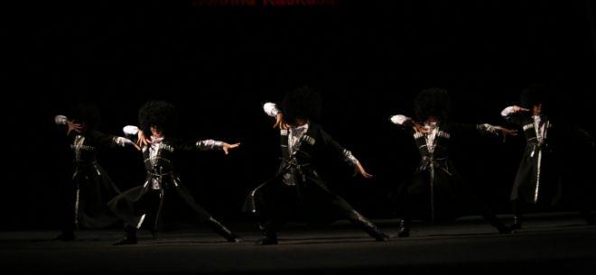 Школа танцев «Долина Кавказа», 5