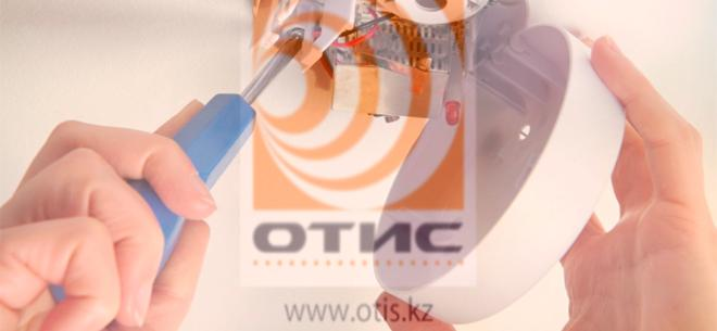 Охранная компания «ОТИС»