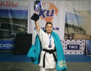 Сильный дух и крепкое тело! 1, 2 и 3 месяца занятий Карате-До Кёкушинкай со скидкой до 70% в спортивном клубе DANK DOJO!