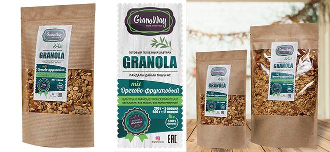 Компания GranoWay, 2