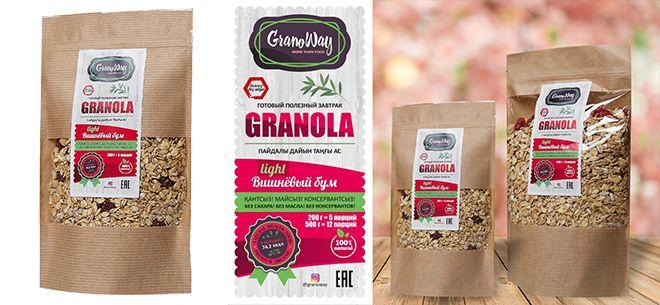 Компания GranoWay, 4