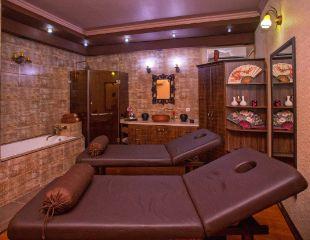 Райское наслаждение для нежной кожи! «Иорданская сказка», Relax time, пилинг и обертывание в центре Time Spa со скидкой 30%!