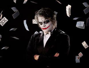 Посетите квест-трансформер «Джокер» в будние и выходные дни со скидкой 60%!