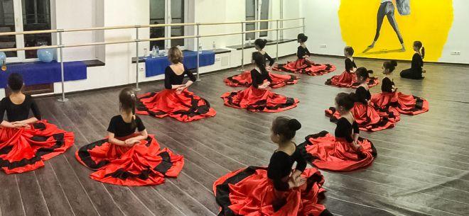Студия танцев «Фабрика»