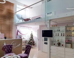 Восхищайте нежностью! Сахарная и восковая депиляция в салоне красоты премиум-класса «La Sante» со скидкой до 75%!